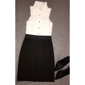 Pencil Skirt Dress from New York and Company